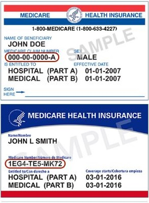 Medicare – Check Your Enrollment
