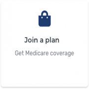 Join a plan: Get Medicare coverage